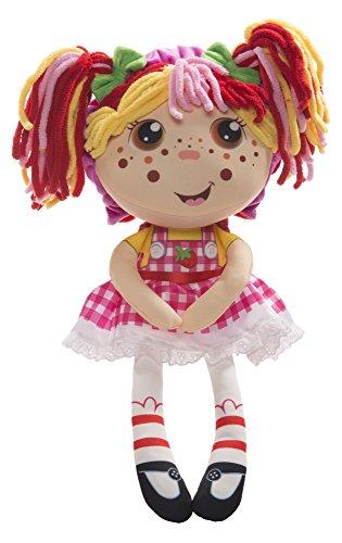 flipzee Niñas Zana Suave muñeca