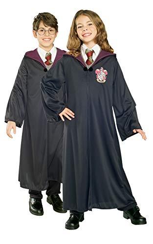 Rubies Disfraz oficial de Harry Potter Gryffindor, talla pequeña para niños de 3 a 4 años