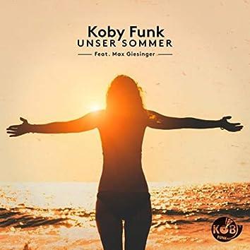 Unser Sommer (Radio Edit)