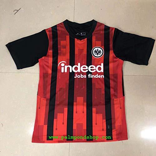 ZA Eintracht Frankfurt Trikot 2020-2021 Size M