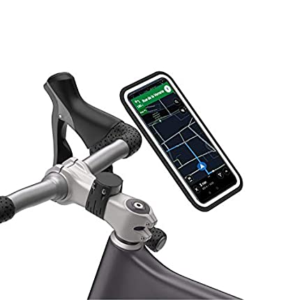 Shapeheart Soporte Móvil Magnético para Bici