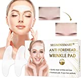 TUKNON Forehead Wrinkle Patches(108 Pack)