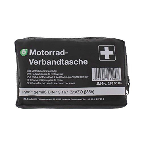 Motorrad Verbandtasche DIN13167 6-ON Motorrad 4043981211498