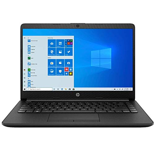 HP Laptop 14s-fq0508na Full HD Notebook, AMD 3020e @ 1.20GHz (up to 2.60GHz), 4GB RAM, 64GB eMMC, Windows 10 Home (S Mode)