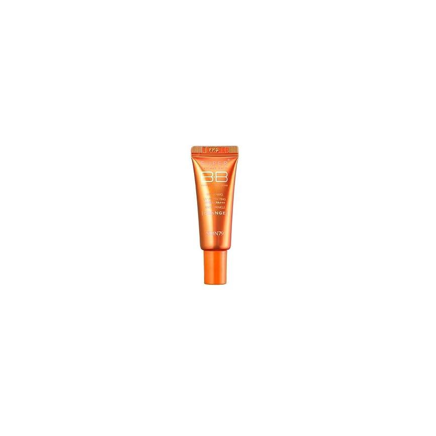 最適振るルネッサンスSKIN79 スキン79スーパートリプル機能BBクリーム - オレンジ