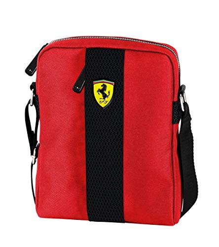 Ferrari Crossover ROT OFFIZIELLE STALLUNG