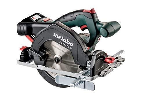 Metabo Akku-Handkreissäge KS 18 LTX 57...