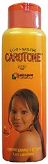 Carotone Brightening Body Lotion 18.6 Ounces