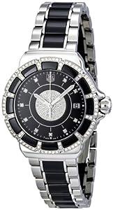 Tag Heuer Women's WAH1219.BA0859 Formula 1 Lady Black Dial Dress Watch image