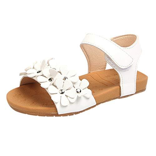 Sandalias para Niñas Playa Verano 2019 PAOLIAN Zapatos