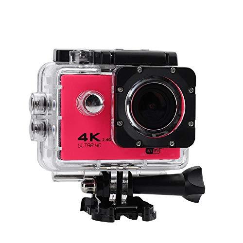 Juego de cámara deportiva WIFI 1080P a prueba de agua de 30...