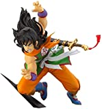 Gddg Dragon Ball Z Super Saiyajin World Figura Colosseo Yamcha Action Figura 19 cm PVC Collezione Modello Giocattolo Giocattolo Anime Giocattoli per Bambini