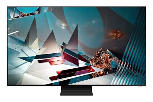 Televisore Samsung QE75Q800T QLED 8K