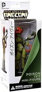 DC Direct Ame-Comi Heroine Mini PVC Figure Poison Ivy