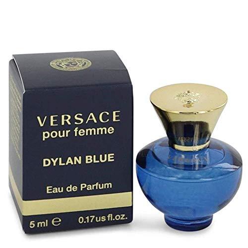 Versace Pour Femme Dylan Blue - Miniatura Edp - Volume: 5 Ml 5 ml