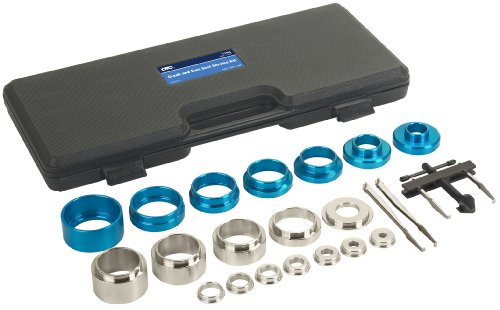 Top seal puller kit for 2021