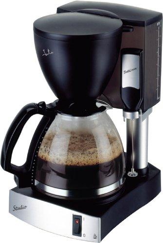 Jata CA385 Kaffeemaschine und Milchaufschäumer