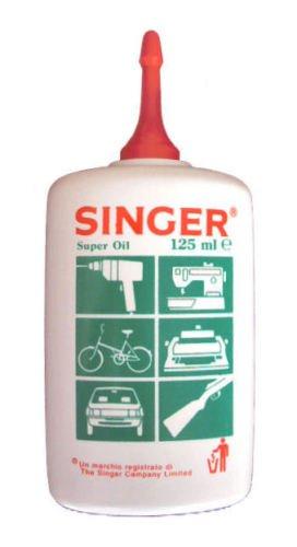 Aceite aceite original Singer para máquinas de coser fusiles de armas DF 900268