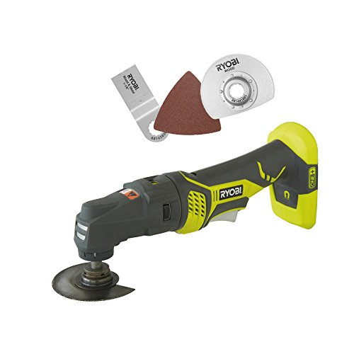 Outil multifonctions Ryobi RMT1801M 18V ONE+
