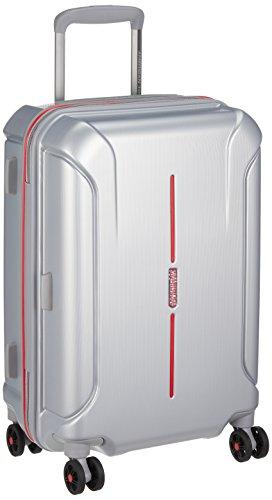 [アメリカンツーリスター] スーツケース キャリーケース テクナム スピナー 55/20 TSA 機内持ち込み可 保証付 36L 55 cm 2.8kg アルミニウム
