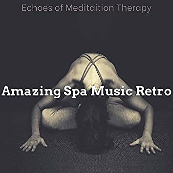 Echoes of Meditaition Therapy