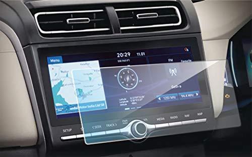 Gear Guard Hyundai Creta 2020 Accessories Infotainment System Unbreakable Screen Protector (10.25inch)