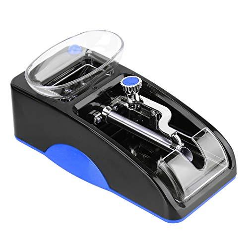 PLMN Maquina de Cigarrillos, Herramienta de Bricolaje para el Fabricante de Cigarrillos automático eléctrico del hogar