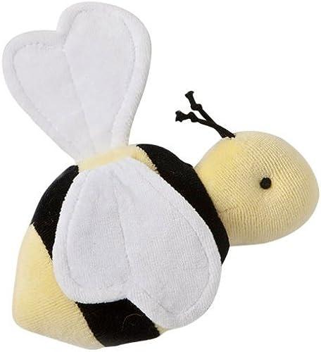 entrega de rayos Burt's Bees Baby LY10412-SUN-OS-PH LY10412-SUN-OS-PH LY10412-SUN-OS-PH Velour Buzzy Bee Rattle Plush, Sunshine, One Talla  centro comercial de moda