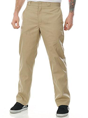 Dickies Khaki Original Workpants