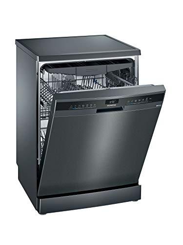 Siemens Lave-vaisselle autonome SN23EC14CE iQ300 / C / 74 kWh / 13 MGD/Smart Home compatible via Home Connect/varioSpeed Plus/tiroir vario