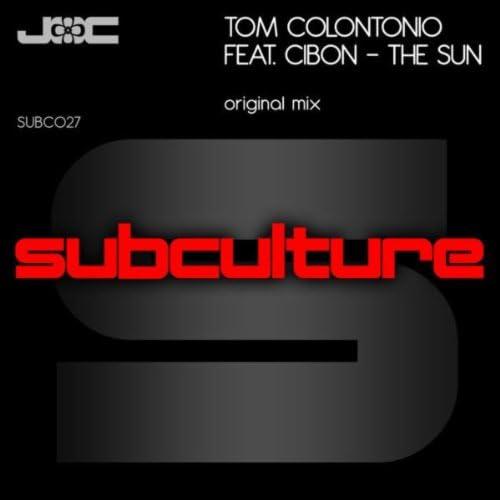 Tom Colontonio feat. CiBon