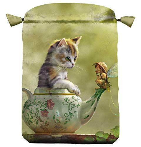Fantasy Catstarot Bag