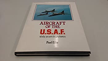 Hardcover Aircraft of the U S A F Book