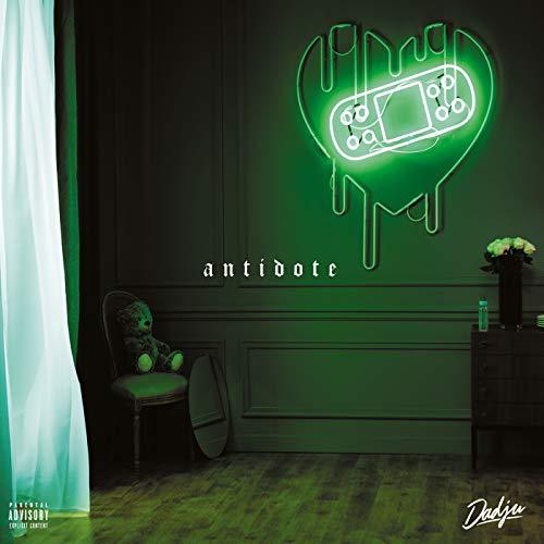 Poison ou Antidote [ Coffret 2CD ]