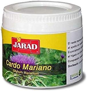 comprar comparacion Cardo Mariano EN Polvo 100G