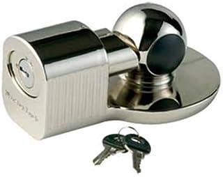 Master Lock Trailer Lock, Trailer Coupler Lock, 377KA