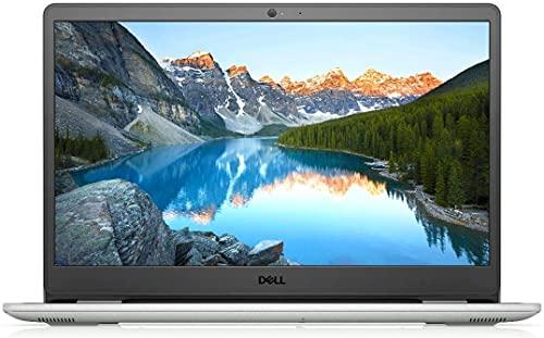 "Dell Inspiron 3505 15.6"" FHD Display Laptop (Ryzen 5 -3450U / 8GB / 1TB + 256Gb SSD / Vega 8 Graphics / Win 10 + MS Office / Soft Mint Color) D560432WIN9S"