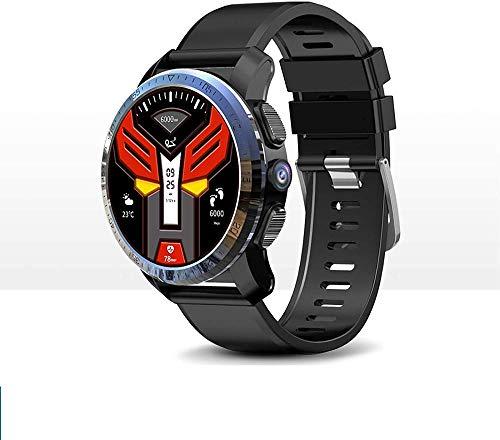 Smartwatch, 3 GB, 32 GB, GPS, Herren, WLAN, Herzfrequenzmesser, 1,39 Kamera, Dual-System, 4G, Smartwatch, Android Phone-C