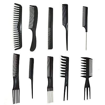 10ST Profi Hair Styling