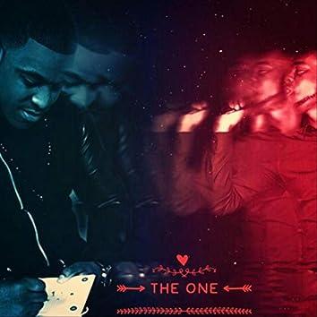 The One (feat. Singelmar)