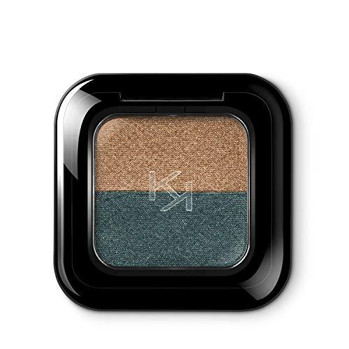 KIKO Milano NEW BRIGHT DUO EYESHADOW 15 | Sombra de ojos dúo con una pigmentación rica e intensa