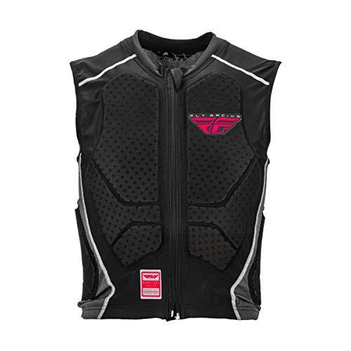 Fly Racing 2019 Barricade Zip Vest (Small/Medium)
