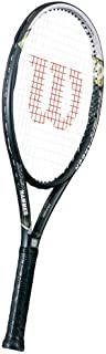 Wilson Hyper Hammer 5.3 Tennis Racquet - 110 in. Head (4 3/8)