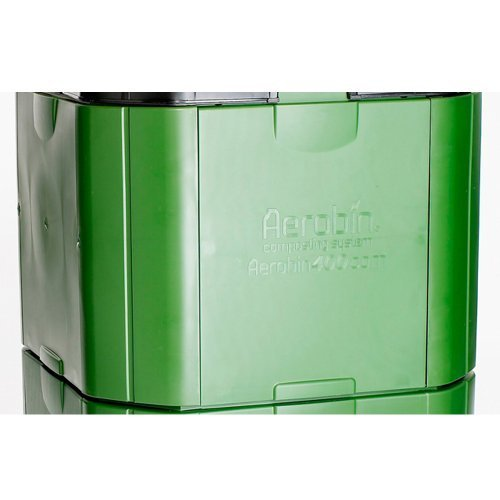Purchase Exaco Aerobin ext Composter Expansion kit - Green