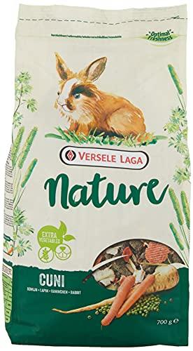 Versele-Laga Nature Conejo 1 unidad de 700g