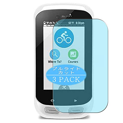 VacFun 3 Piezas Filtro Luz Azul Protector de Pantalla, compatible con Garmin...