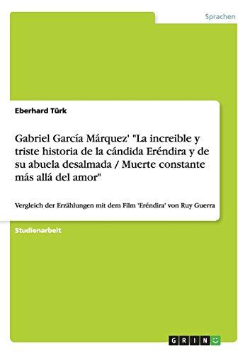 Gabriel García Márquez'
