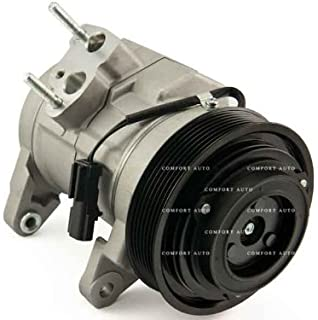 2003 - 2007 Dodge Ram Pickup V8 5.7L Engines only NEW AC Compressor With 1 Year Warranty