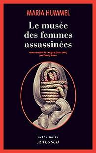 Le musée des femmes assassinées par Hummel