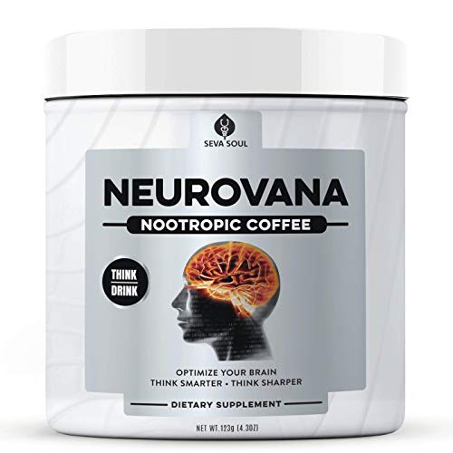 Neurovana Nootropic Coffee